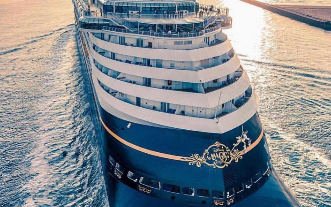 Disney Cruise's